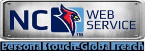 NCwebservice.com logo